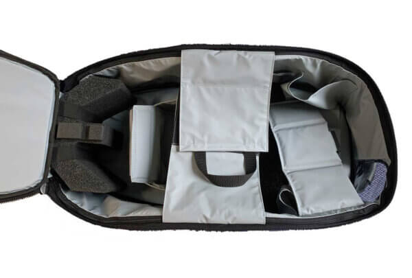 Backpack - Lucas 2 Chest Compression System (2)