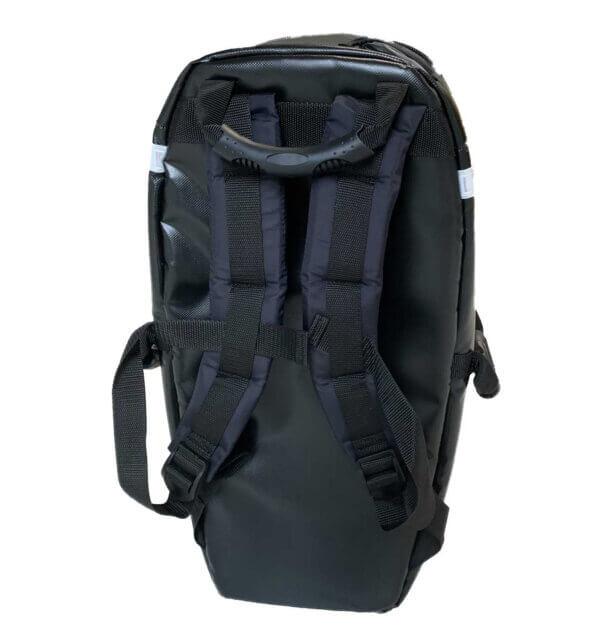 Backpack - Back - Lucas 2 Chest Compression System