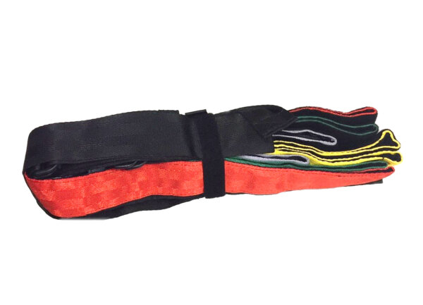 FERNO Faststrap 770 - For Backboards & Stretchers (2)