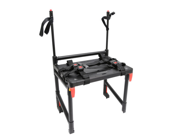FERNO Pac Rac + Instrument Table - with Straps