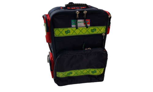 MEBER Ambu Med Rescue 1362 (New)