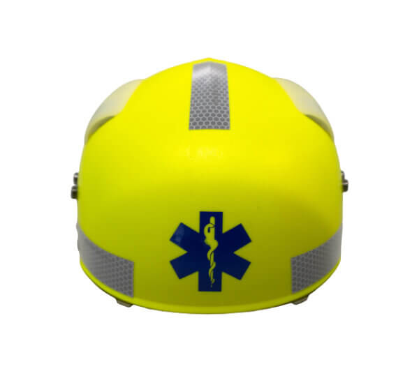 Manta SAR Hard Safety Helmet (3)