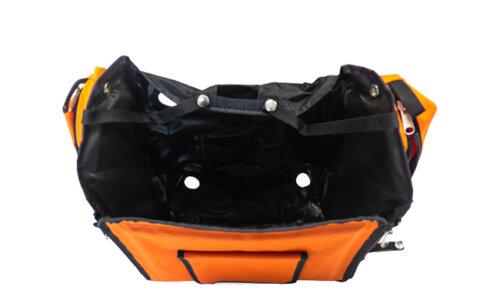 SCHILLER Defigard 2002 Defibrillator Bag 10