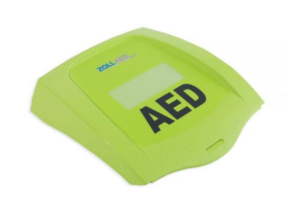 ZOLL AED Plus Defibrillator - Lid