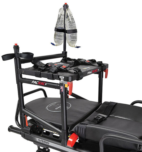 FERNO Pac Rac + Instrument Table (2)