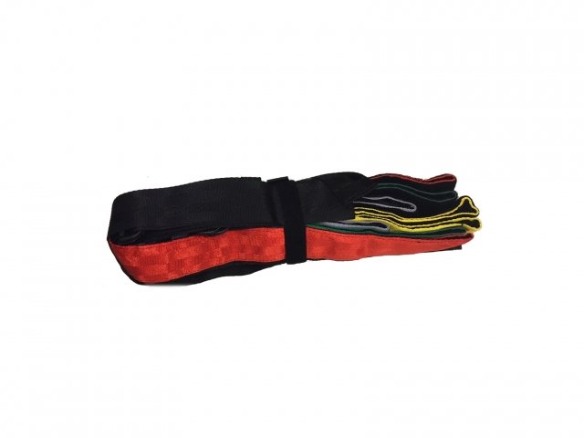 FERNO Faststrap 770 (New)   For Backboards & Stretchers