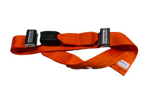 Ferno Restraint Strap - For Stretchers (2)