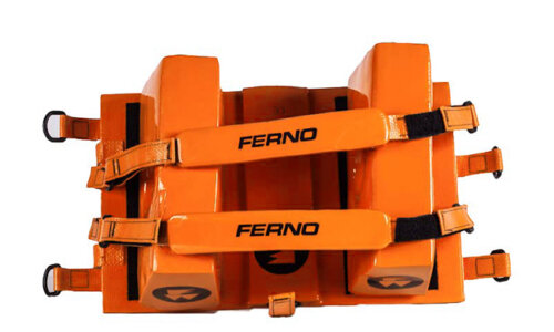 Ferno Universal Head Immobilizer (3)