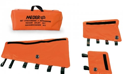 MEBER Halley Splintset without Pump 886 (New)