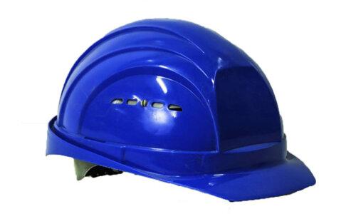 Safety Hard Helmet - Blue 2B