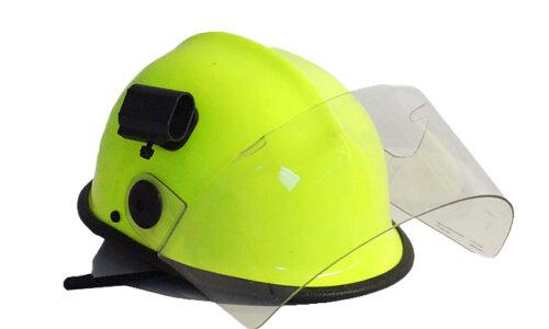 Safety Helmet - Ambulance Rescue (1)B