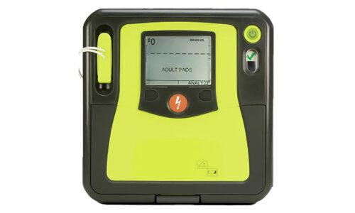 ZOLL AED Pro Defibrillator (8)