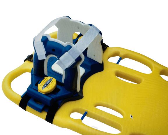 LAERDAL Speedblocks Head Immobilizer (2)