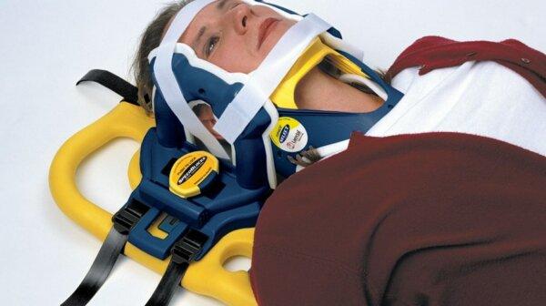 LAERDAL Speedblocks Head Immobilizer - Adult