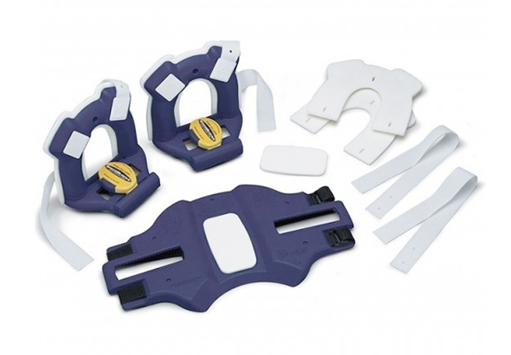 LAERDAL Speedblocks Head Immobilizer - All Items