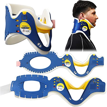 LAERDAL Stifneck Select Collars - Complete overview