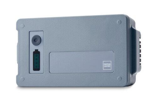 Physio-Control Lifepak 15 Defibrillator - Lithium-ion Battery (2)