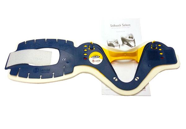 LAERDAL Stifneck Select Collars (5)