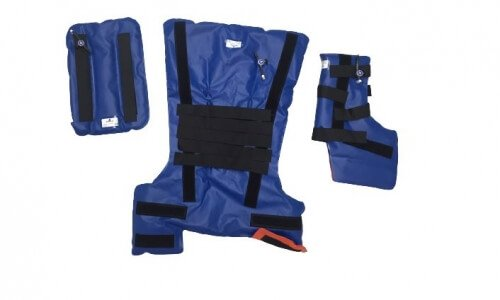 Schnitzler Splint Set and Bag 705B without Pump