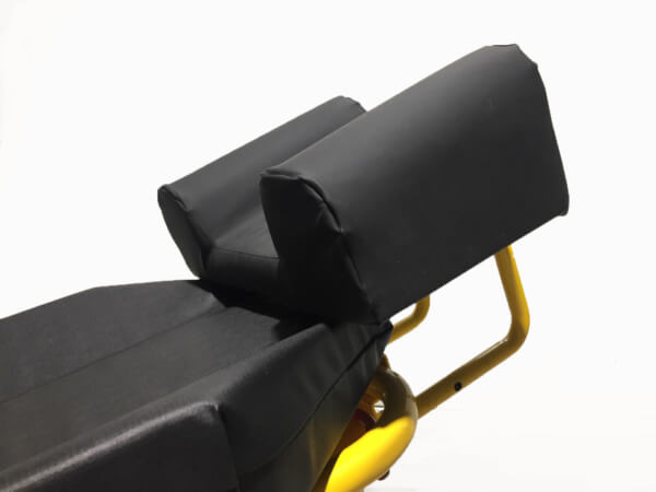 STRYKER Head Extension with Pillow (Used)