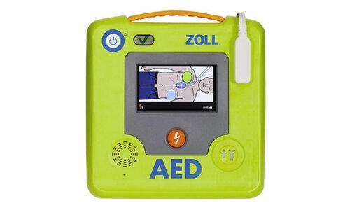 ZOLL AED 3 Defibrillator (3)