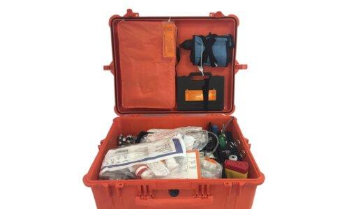 Peli ALS Case type 1600