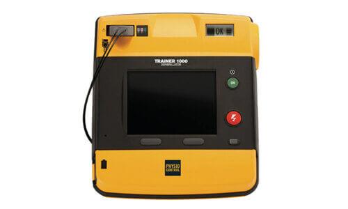 Physio-Control LIFEPAK 1000 AED Trainer (11)