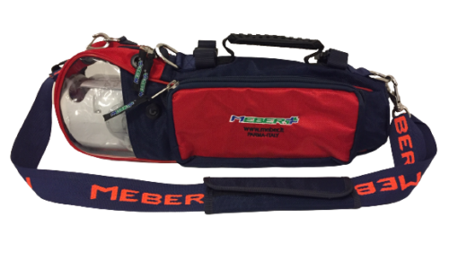 MEBER Oxygen bag 2 ltr (New)