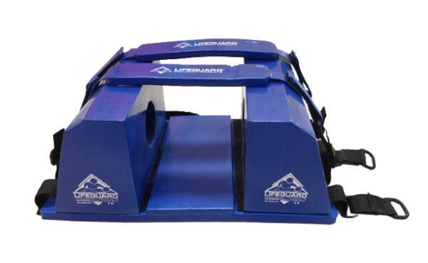 Lifeguard Head Immobilizer for Backboard (3)